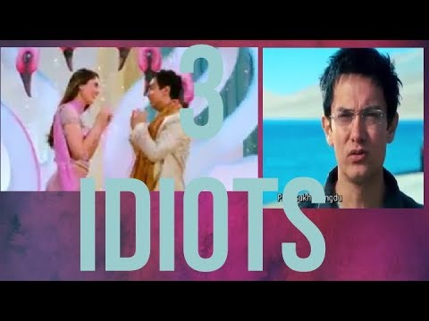 3 IDIOTS FULL MOVIE HD SUB INDO
