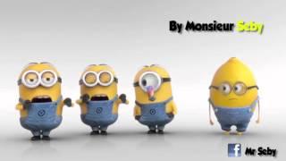 Nonton Funny All Minion Mini Movies   All Minions Commercial Movies   Despicable Me 2 Movie Full Film Subtitle Indonesia Streaming Movie Download