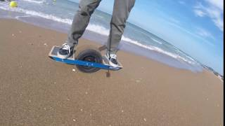 Cabourg France  city images : Onewheel Cabourg France
