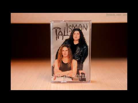 Talisman - Atat de singur (1997)