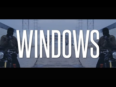 Joyryde feat. Rick Ross - Windows