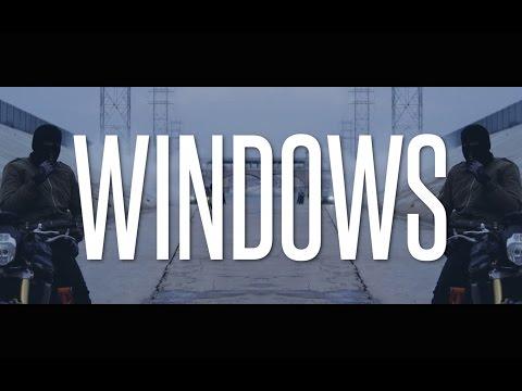 Joyryde Ft. Shaq & Rick Ross  -  Windows