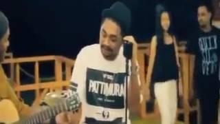 Lagu AMBON 2017 Video
