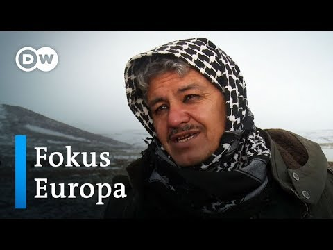 Türkei: Das Dorf der Intersexuellen | Fokus Europa