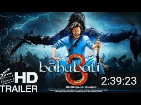 Bahubali 3 Trailer | Release Date Confirm | Prabhas | Anushka Shetty | 2019