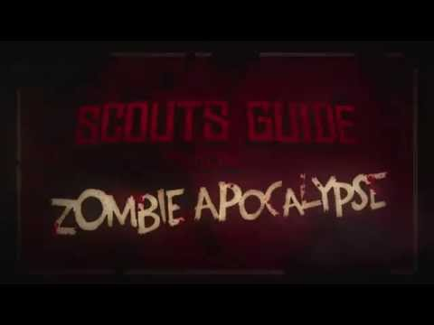 Scout's Guide to the Zombie Apocalypse (Clip 'Zombie Nae Nae')