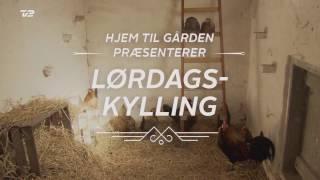 Dansk realityprogram om det simple liv!Hjem til gården har premiere på TV 2 den 20. marts