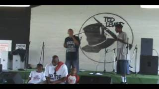 Circleville (OH) United States  City pictures : Team Jesus USA @ Community Fest in Circleville Ohio part 2
