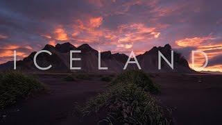 Download Lagu ICELAND 4K Timelapse - Landscape Mp3