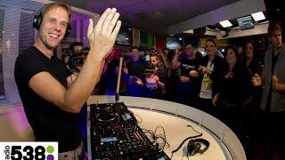 Armin van Buuren - Live @ A State Of Trance, February 2015