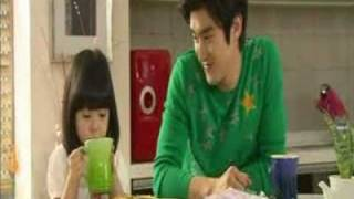 Nonton Scene Of Choi Siwon   The Kid  Oh  My Lady  Film Subtitle Indonesia Streaming Movie Download