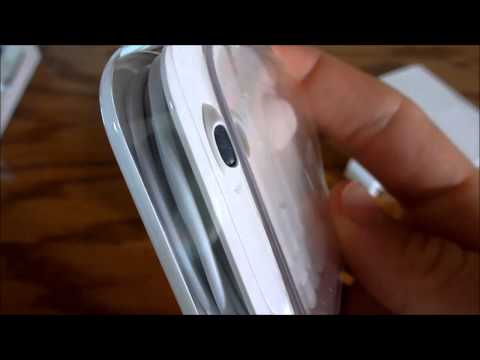 mobile - This is an unboxing video of the iPhone 5 from Virgin Mobile US.