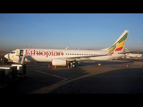 Αιθιοπία: Συνετρίβη αεροσκάφος με 157 επιβαίνοντες