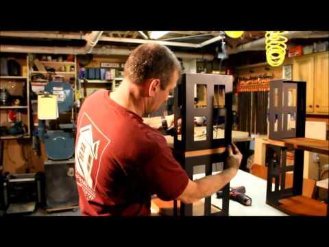 I-Semble Shelf Blocks: Consumer Demonstration