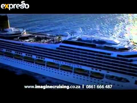 Dubai Stay and Cruise with Imagine Cruising & Costa (9.8.201
