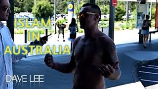 Video What REAL AUSTRALIANS Think About MUSLIM Immigration | JALALS MP3, 3GP, MP4, WEBM, AVI, FLV Juni 2018