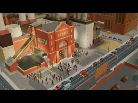 SimCity — Катастрофы