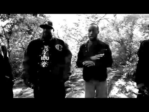 NORE, Shwan Chrystopher & Bazaar Royale – Central Park Cypher [FREESTYLE]