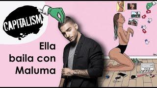 SEÑOR LOBO denuncia el machismo y la misoginia en «Ella baila con Maluma»