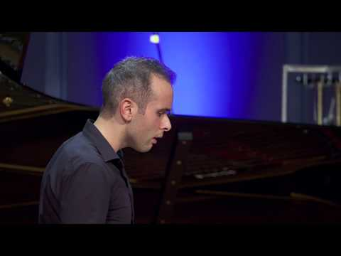 Simone Rubino: Steve Reich – Quartet