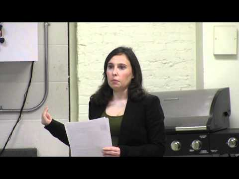 """""""Kitchen Nightmares"""" Shares Filming Plans With Neighborhood Council (Video)"""
