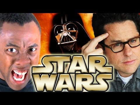 Rants - SHOULD JJ ABRAMS DIRECT STAR WARS EPISODE VII??
