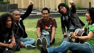 Slank - Terlalu Manis (Official Music Video) Video