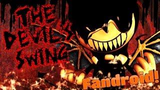 BATIM / SFM| The Devil's Swing | Fandroid (Griffinila) Collab w/ MineCraftGAMER