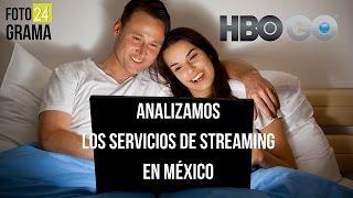 Les traemos un nuevo capítulo de la serie en donde analizamos los servicios de streaming disponibles en México, en esta...