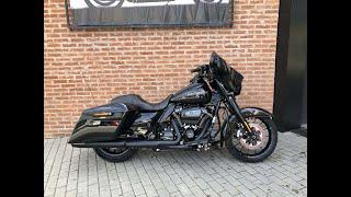 5. Harley Davidson Street Glide Special 2019