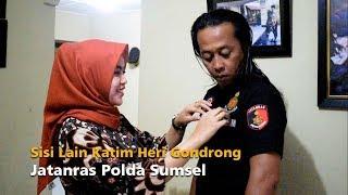 Video Mengenal Lebih Dekat Katim Heri Gondrong Jatanras Polda Sumsel MP3, 3GP, MP4, WEBM, AVI, FLV Maret 2019