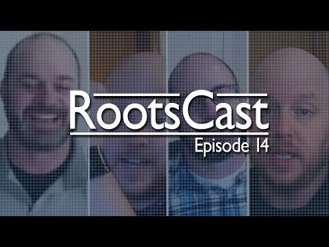 RootsCast, Ep 14: Turkey Twitter Ban Fails, The Rise Of The Selfie