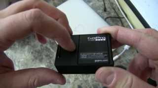 GoPro Stuck Battery Removal Tutorial
