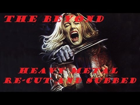 The Beyond Heavy Metal Re-Cut And Subbed