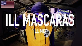 ILL Mascaras - ILL Mix [ TCE Mic Check ]