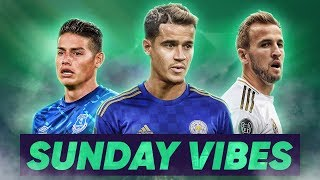 The Most Surprising Transfers That COULD Happen Are... | #SundayVibes by Football Daily