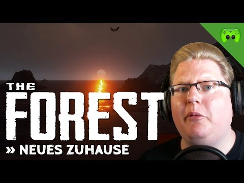 THE FOREST # 4 - Neues Zuhause «» Let's Play The Forest | HD