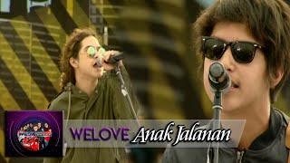 "Video Ahmad Bersaudara ""Cinta Gila"" [WeLoveAnakJalanan] [24 Agustus 2016] MP3, 3GP, MP4, WEBM, AVI, FLV Februari 2018"
