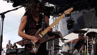 Loudness - Let It Go - Monsters of Rock Cruise 2014, 03-30-2014