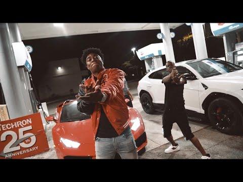 Fredo Bang - Traffic (Official Music Video)