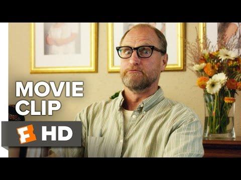 Wilson Wilson (Clip 'Family Dinner')