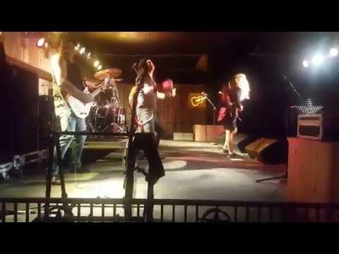 Thunderstruck: The Ultimate AC/DC Tribute @ Shorthorns Terra Alta, WV