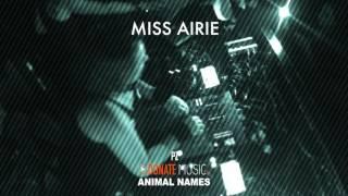 Download Lagu MISS AIRIE - Animal NAMES - DONATE Music Mp3