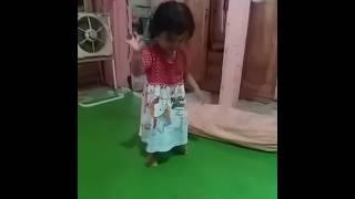 Goyang BUNDA RITA lucu banget AQILA Video
