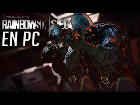 DE PS4 A PC | Rainbow Six: Siege