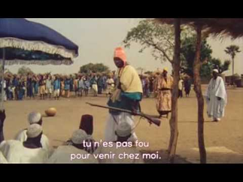 Movie - Ceddo (Ousmane Sembene, 1977)