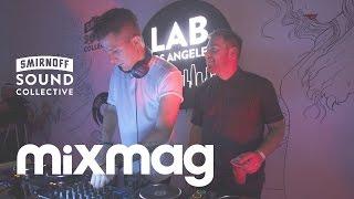 Goldroom b2b Le Youth - Live @ Mixmag Lab LA 2015