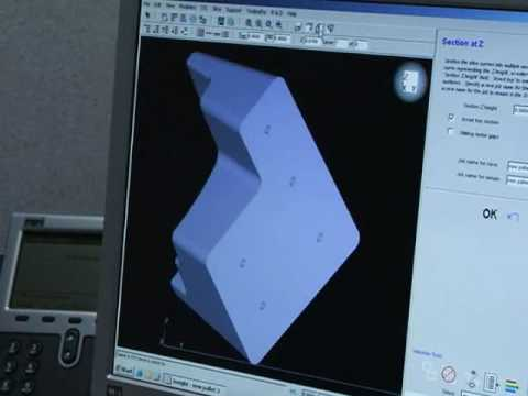 Making Manufacturing Tools With FORTUS 3D Production Systems Video Image