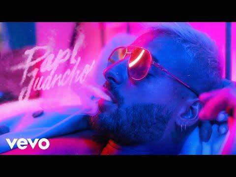 Maluma - Madrid (Audio) ft. Myke Towers видео