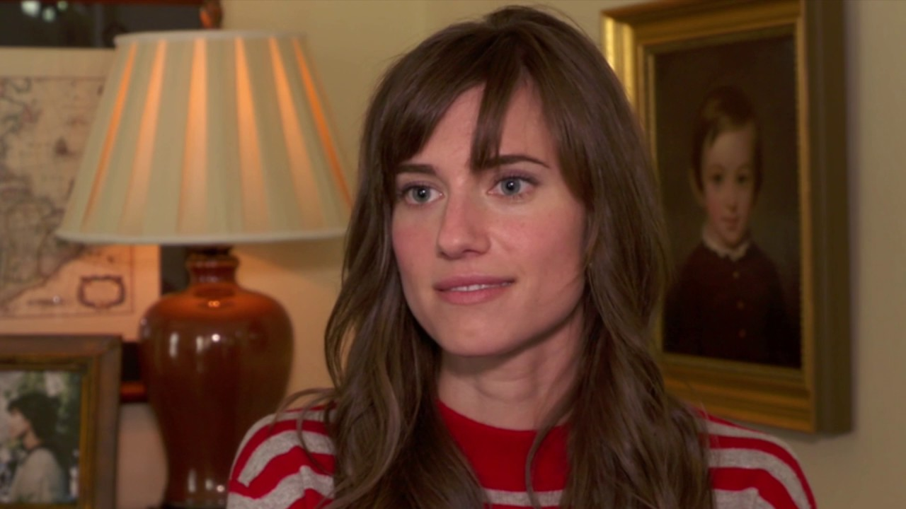 Allison Williams: GET OUT